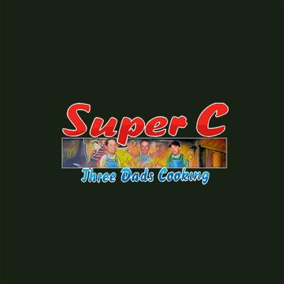 Super C- Three Dad's Cooking - Gulfport, MS - Caterers