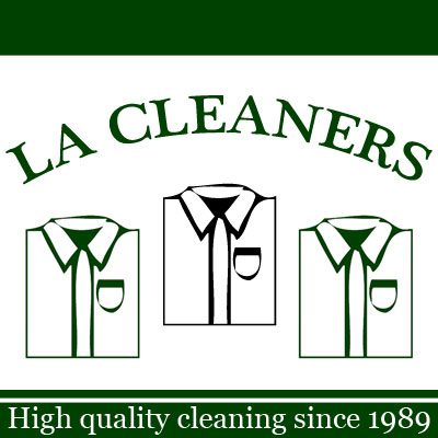 LA Cleaners - Westerville, OH - Laundry & Dry Cleaning
