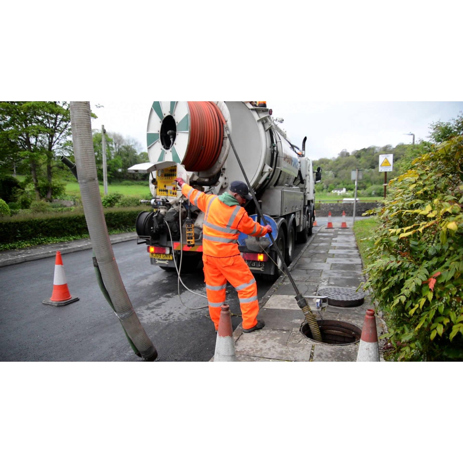 Kyle Tucker Plumbing - Durant, OK - Plumbers & Sewer Repair
