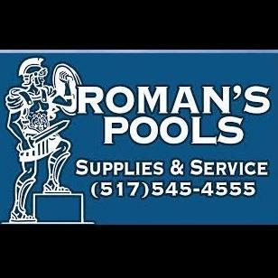 Romans Pool Supplies & Service, Inc - Howell, MI 48843 - (517)545-4555   ShowMeLocal.com