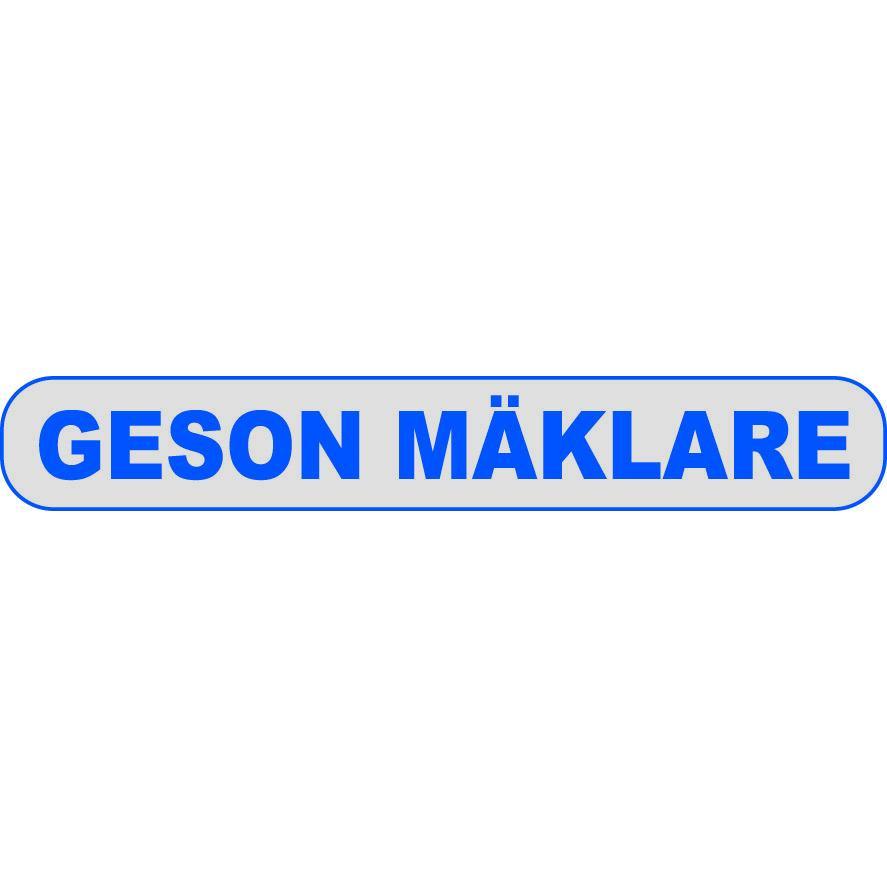 GESON MÄKLARE