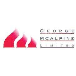 George Mcalpine & Sons Ltd