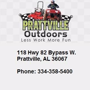Prattville Outdoors LLC