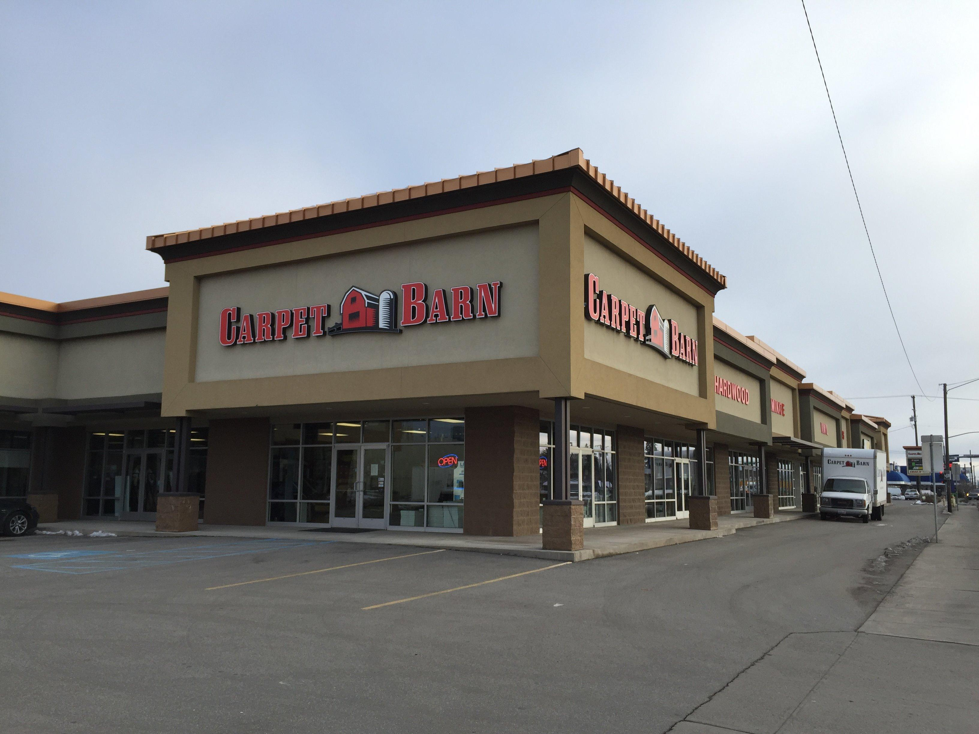 Carpet Barn, Spokane Washington () - LocalDatabase.com