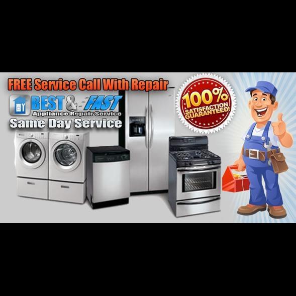 DJ Appliances Services - Oakland, CA 94603 - (510)362-8538   ShowMeLocal.com