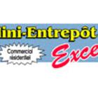 Mini Entrepôt Excel