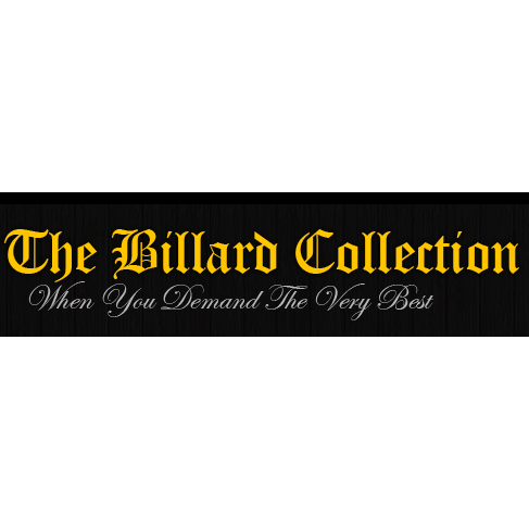 The Billiard Collection