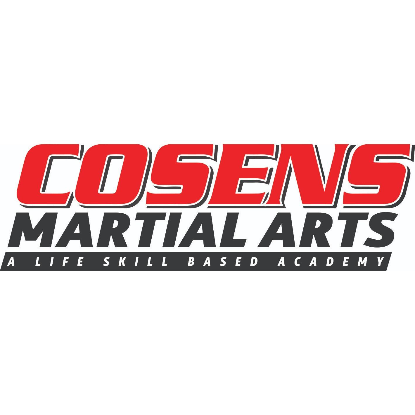 Cosens Martial Arts