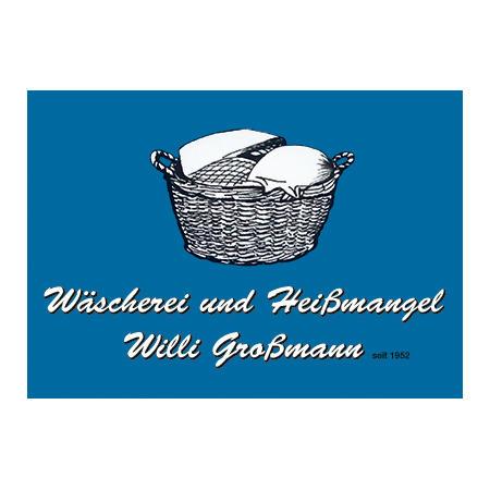 Bild zu Wäscherei und Heißmangel Willi Großmann in Neuss