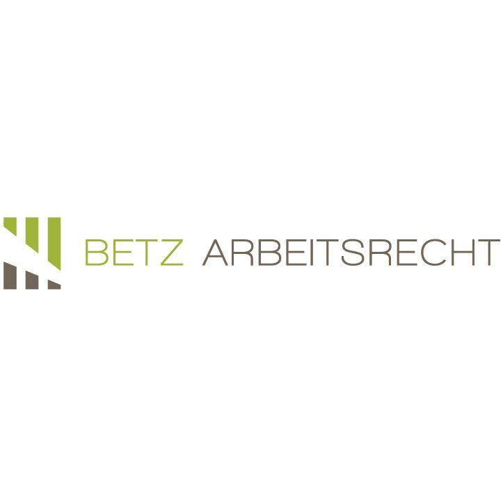 Bild zu BETZ Kanzlei für Arbeitsrecht in Bad Homburg vor der Höhe
