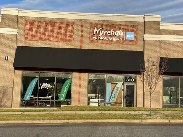 Image 9 | Ivy Rehab HSS Physical Therapy Center of Excellence