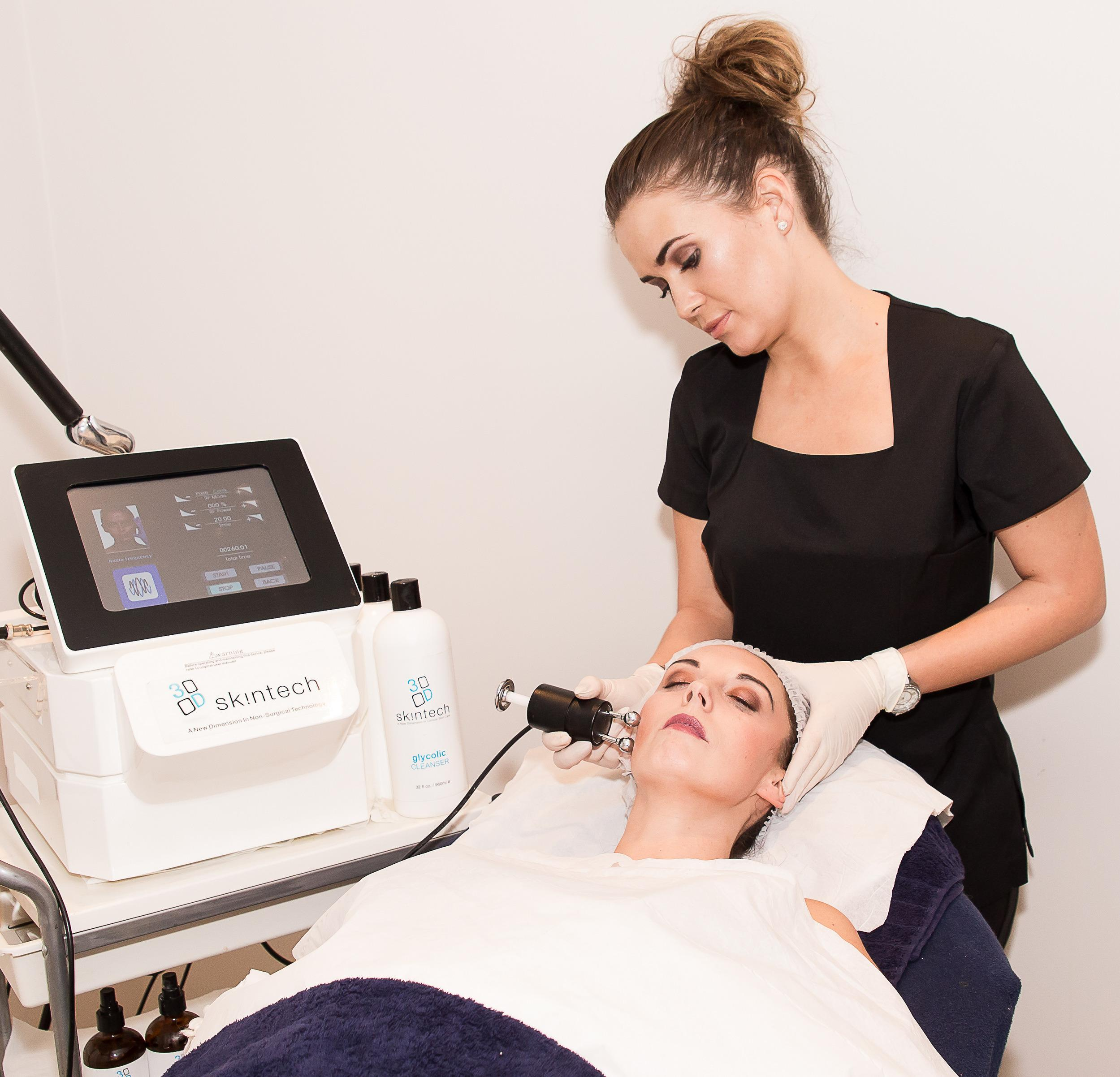 Aphrodite Laser & Beauty Clinic, 3D Aesthetic Ireland in ...