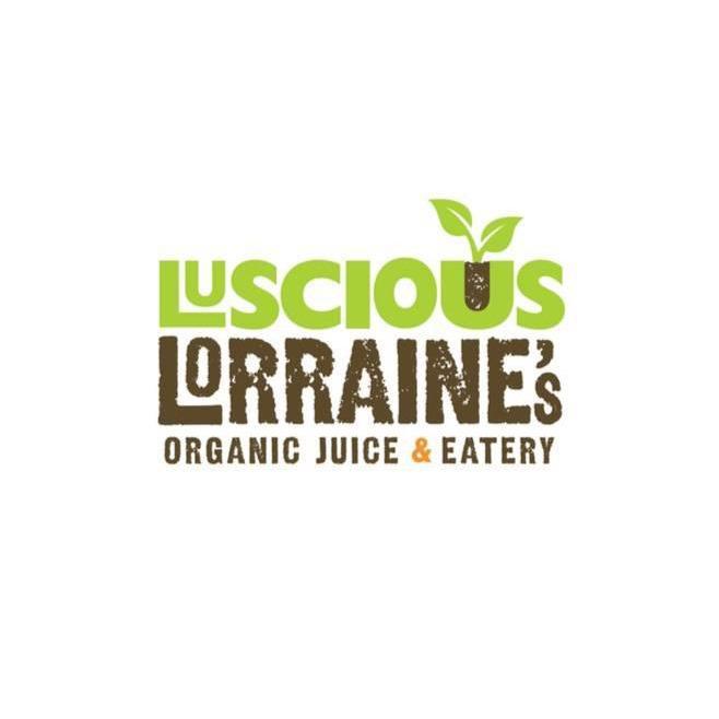 Luscious Lorraine's