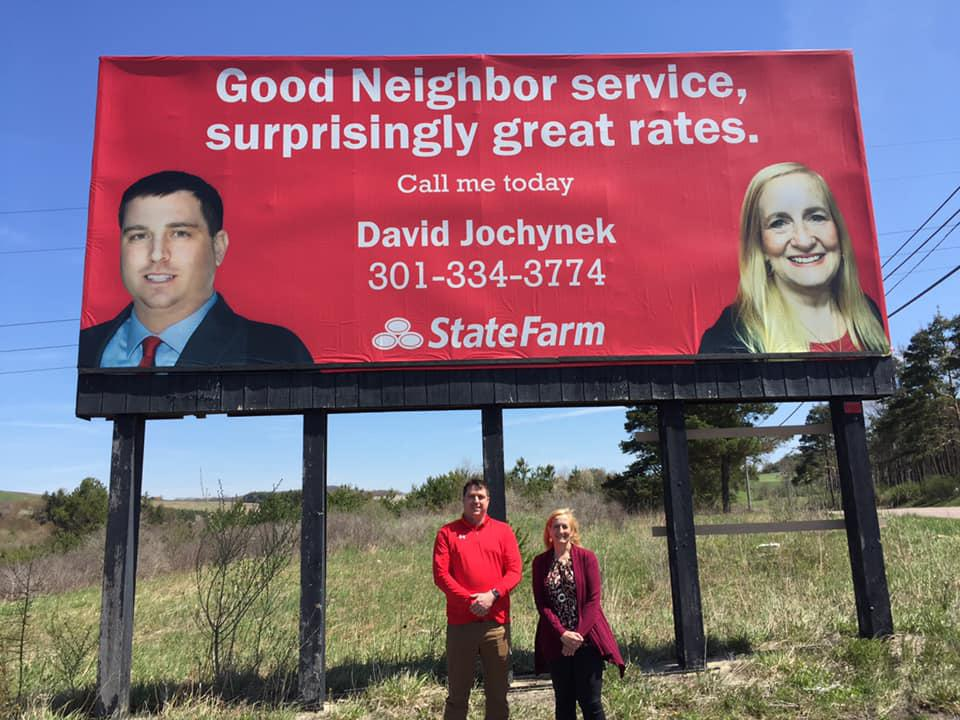 David Jochynek - State Farm Insurance Agent