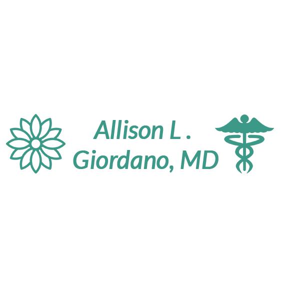 Allison L. Giordano, MD