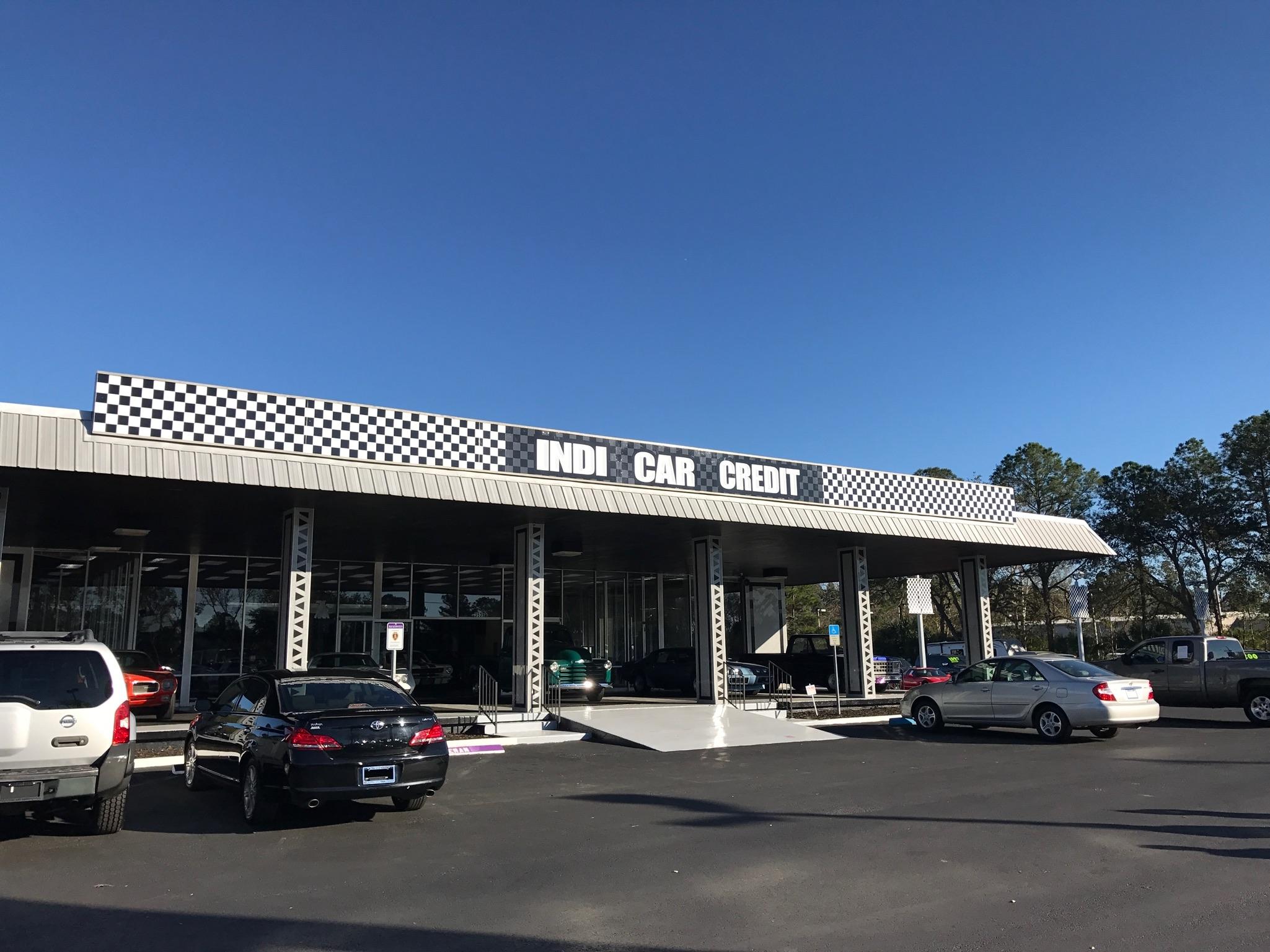 Used Car Dealership Gainesville Florida