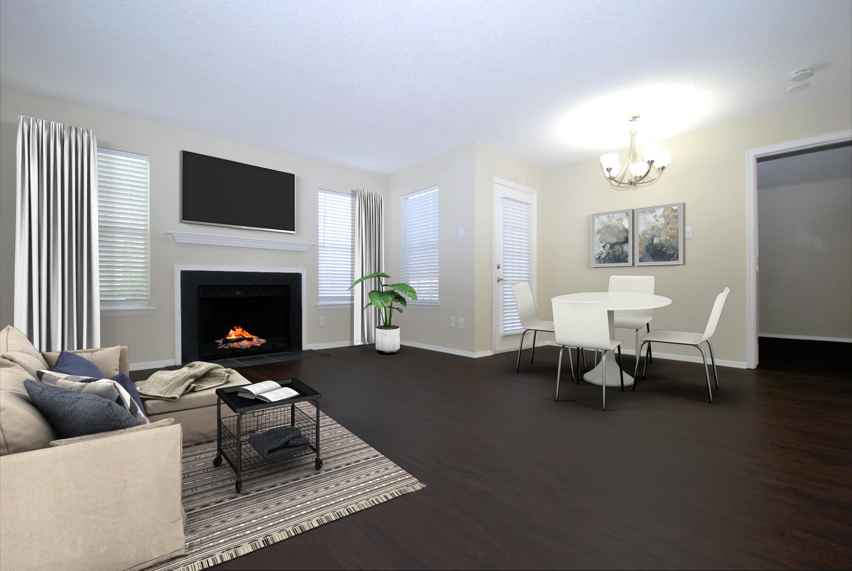 Wellesley Terrace at Short Pump Apartments