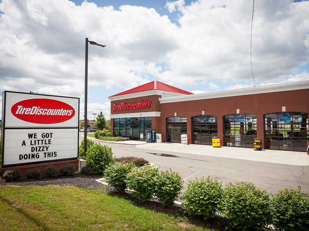 Tire Discounters in Groveport, OH 43125 ...