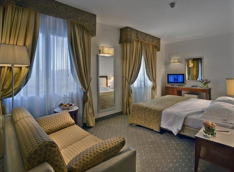 Hotel Plaza Chianciano Terme Recensioni