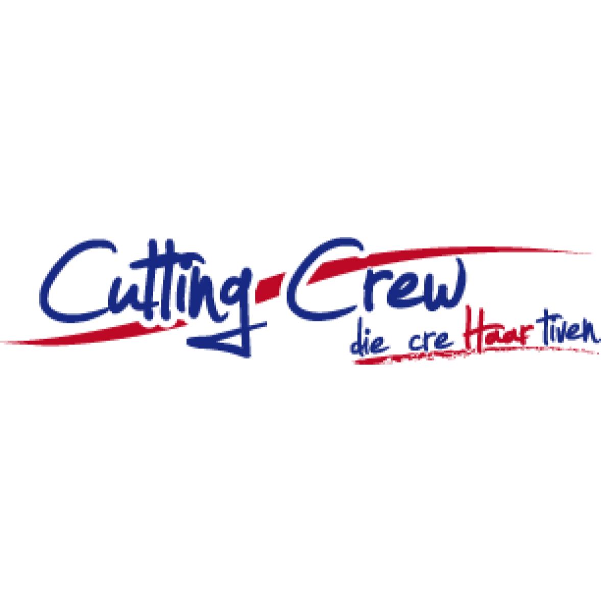 Logo von Cutting Crew
