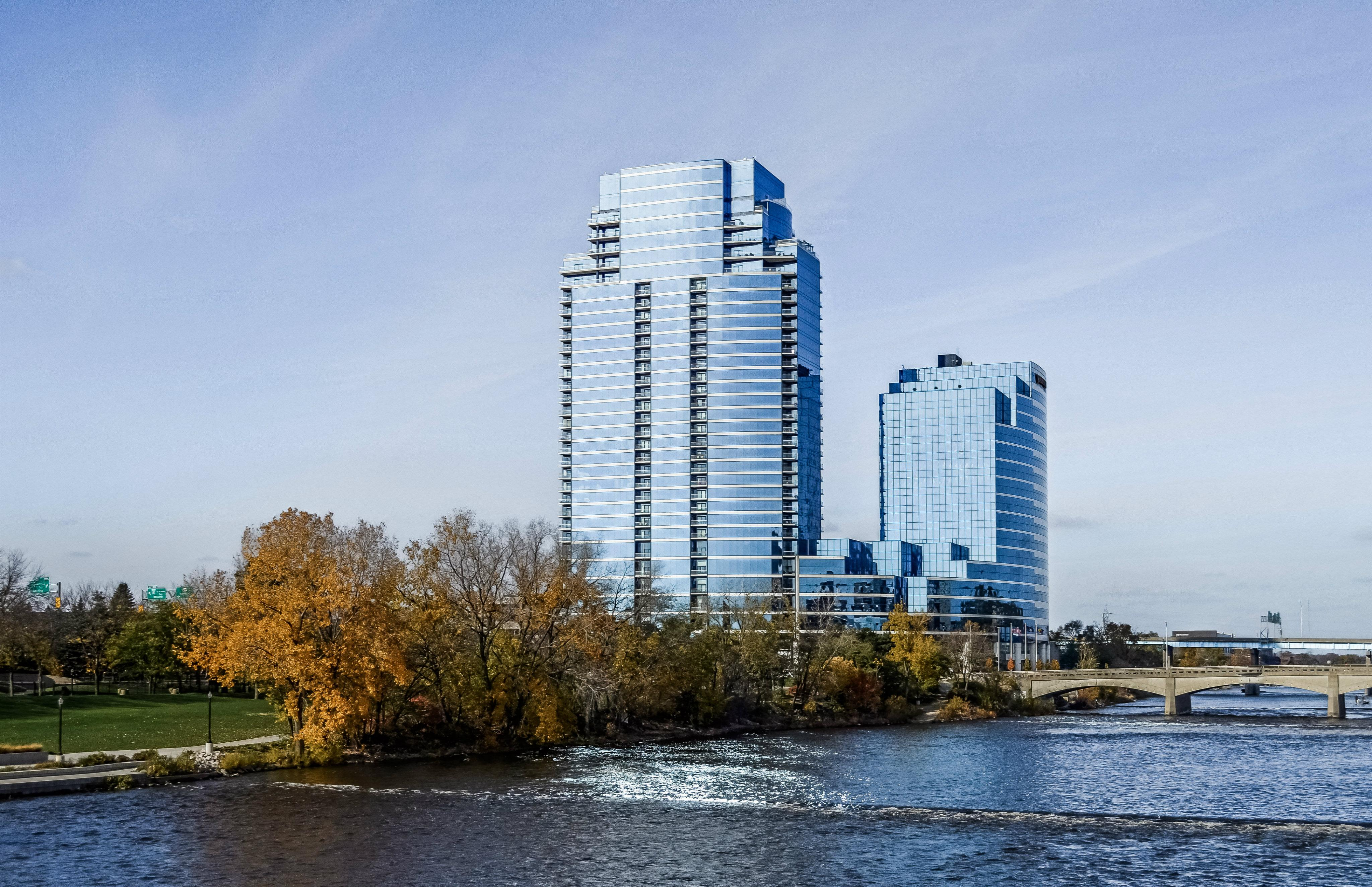 Grand Rapids Downtown Condos