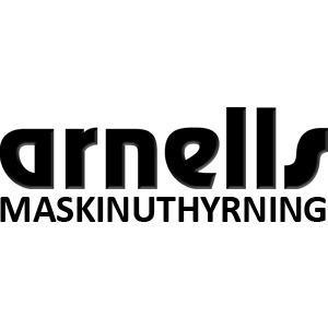Arnell Byggmaskiner AB