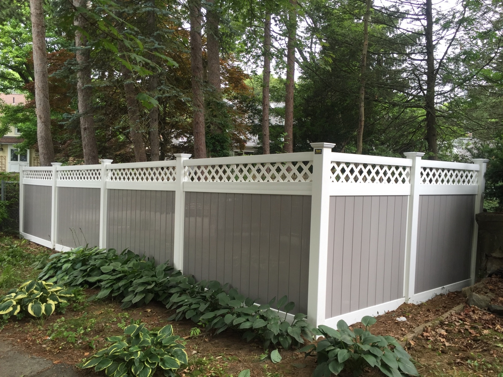 Reliable Fence Boston Woburn Massachusetts Ma
