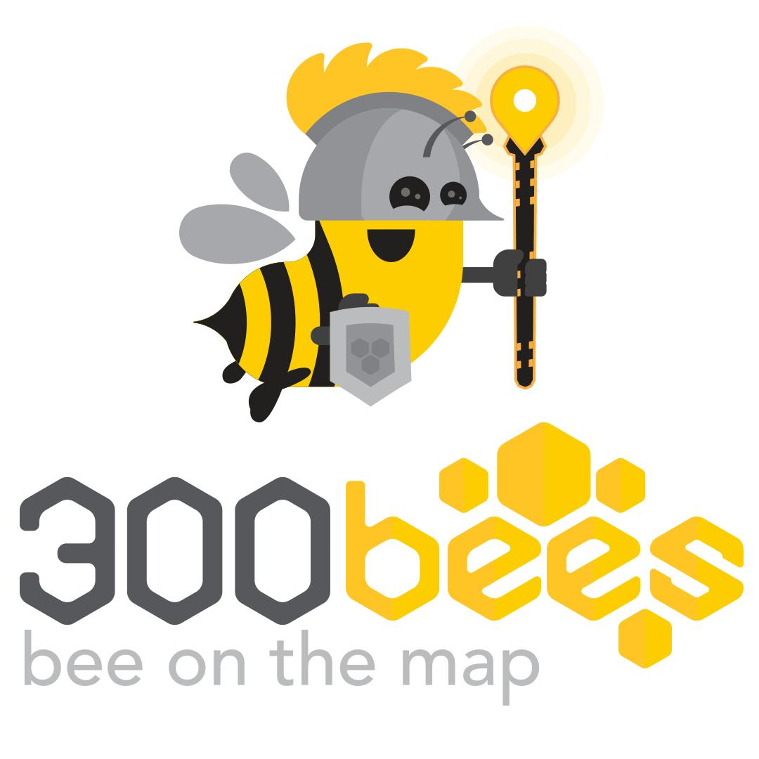 300bees Marketing Agency
