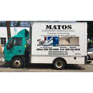 Matos Carpet Cleaning Services