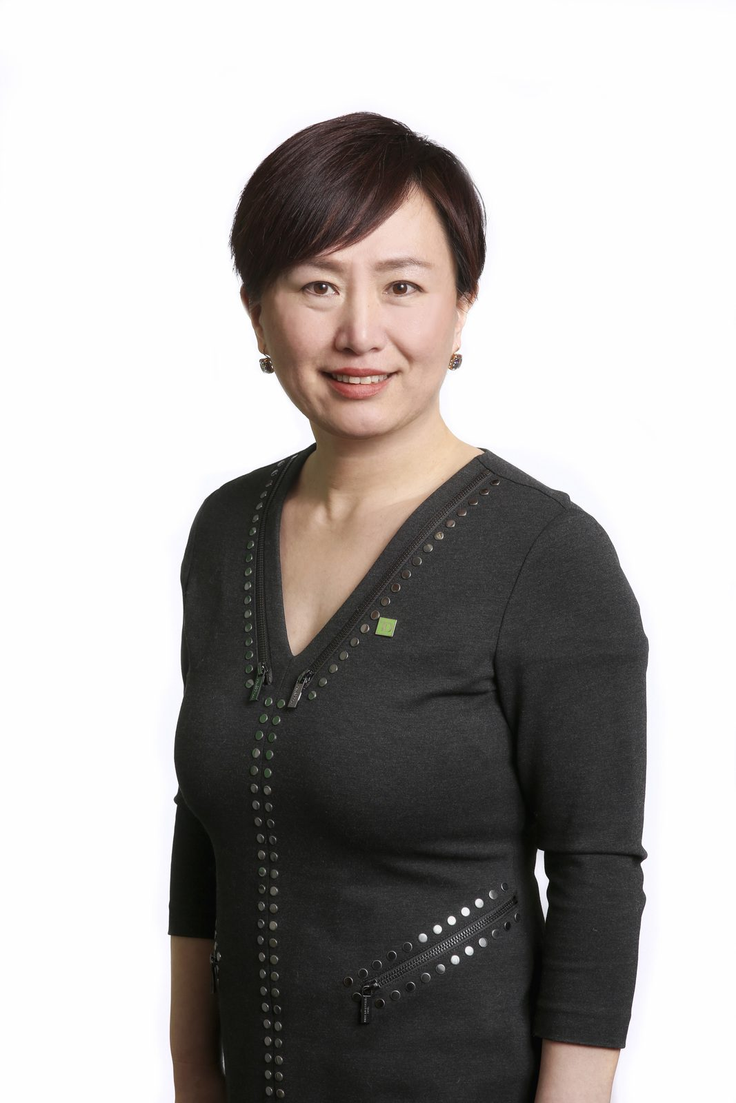 Cindy Gao - TD Investment Specialist