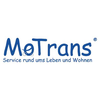 Bild zu MoTrans – Dienstleistungen Marcus Wisseling in Marl