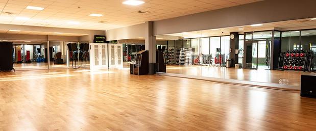 Kundenbild klein 6 Fitness First Hamburg - Wandsbek