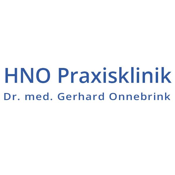 Bild zu HNO PraxisKlinik Dr. med. Gerhard Onnebrink in Schwerte