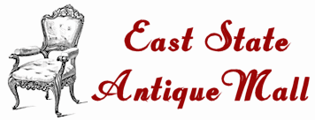 East State Antique Mall - Rockford, IL