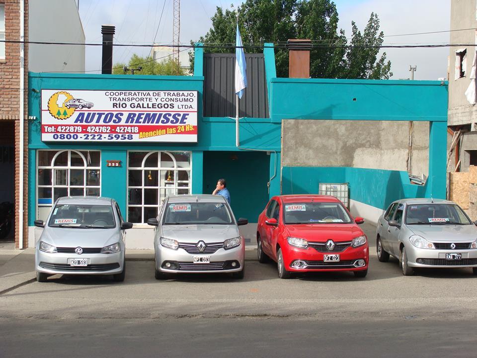 Coop de Trabajo Transporte y Consumo Rio Gallegos Ltda
