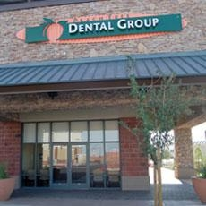 Peach Tree Dental Group and Orthodontics image 0