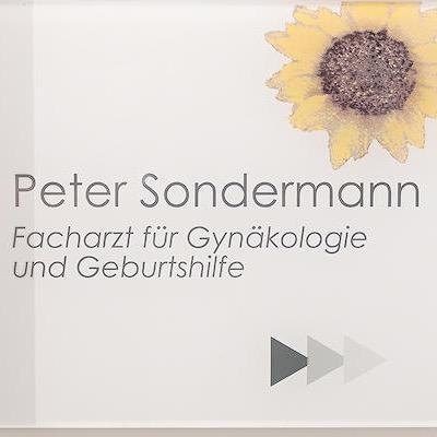 Bild zu Frauenarztpraxis Köln Peter Sondermann in Köln