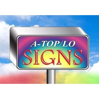A Top/Lo Signs - Winnetka, CA - Telecommunications Services