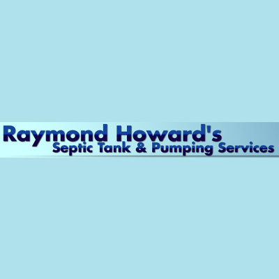 Raymond Howard's Septic Tank & Pumping Services - O Brien, FL - Septic Tank Cleaning & Repair
