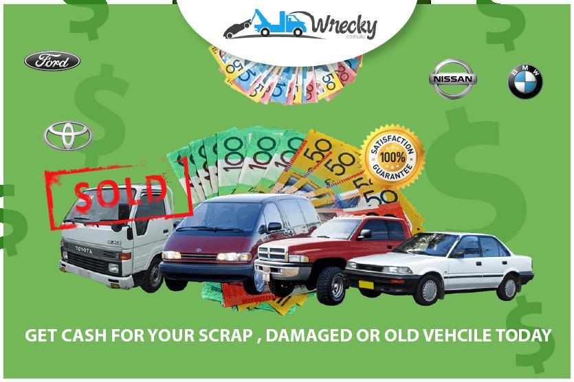Wrecky Car Wreckers