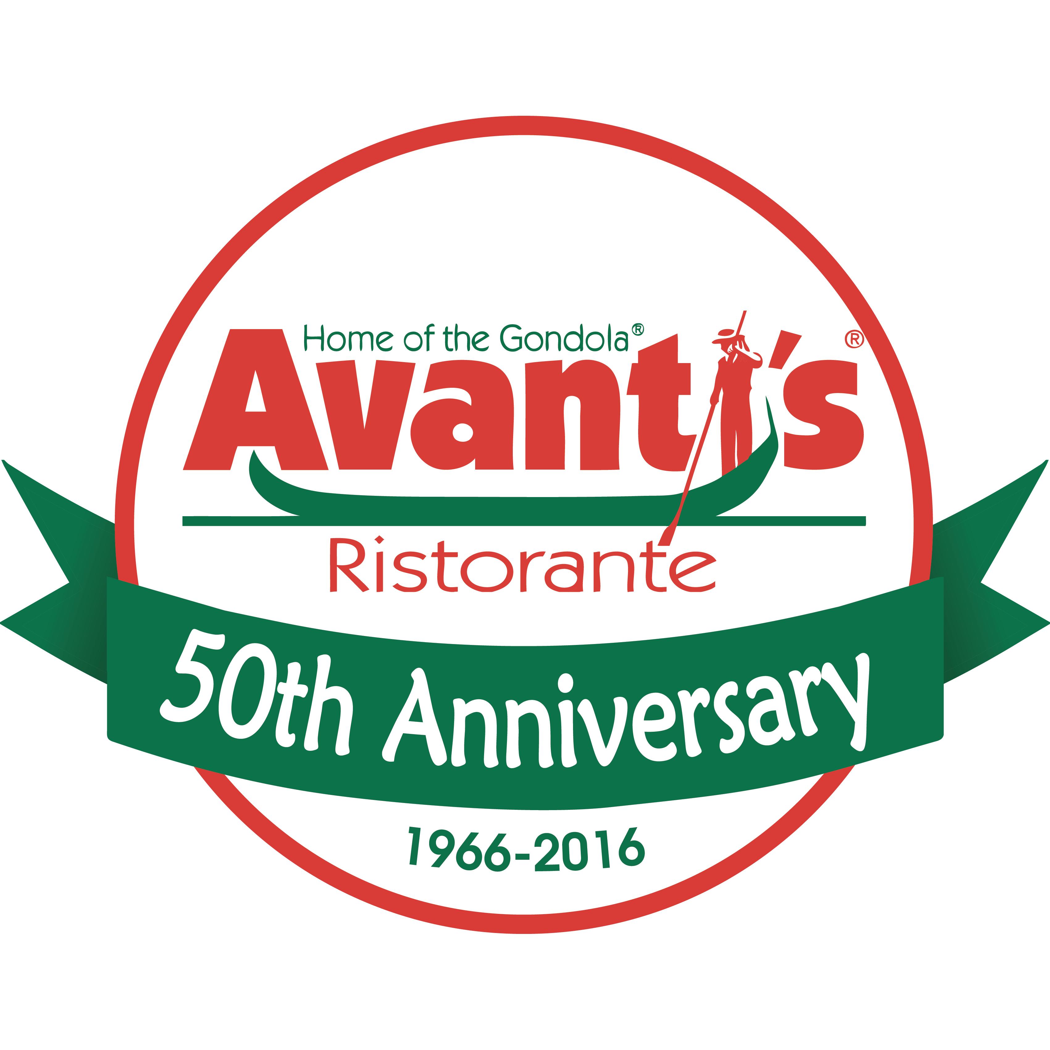 Avanti's Italian Restaurant - North Peoria