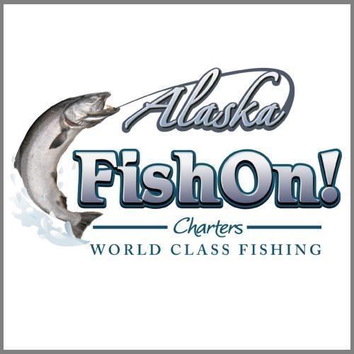 alaska fish on charters