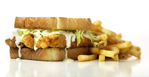 Fast Food Restaurants In Lawrence Ks