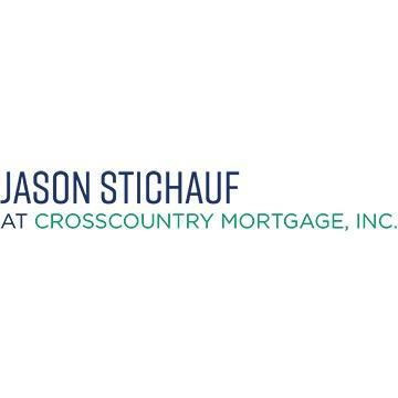 Jason Stichauf at CrossCountry Mortgage, Inc.