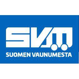 Suomen Vaunumesta Oy