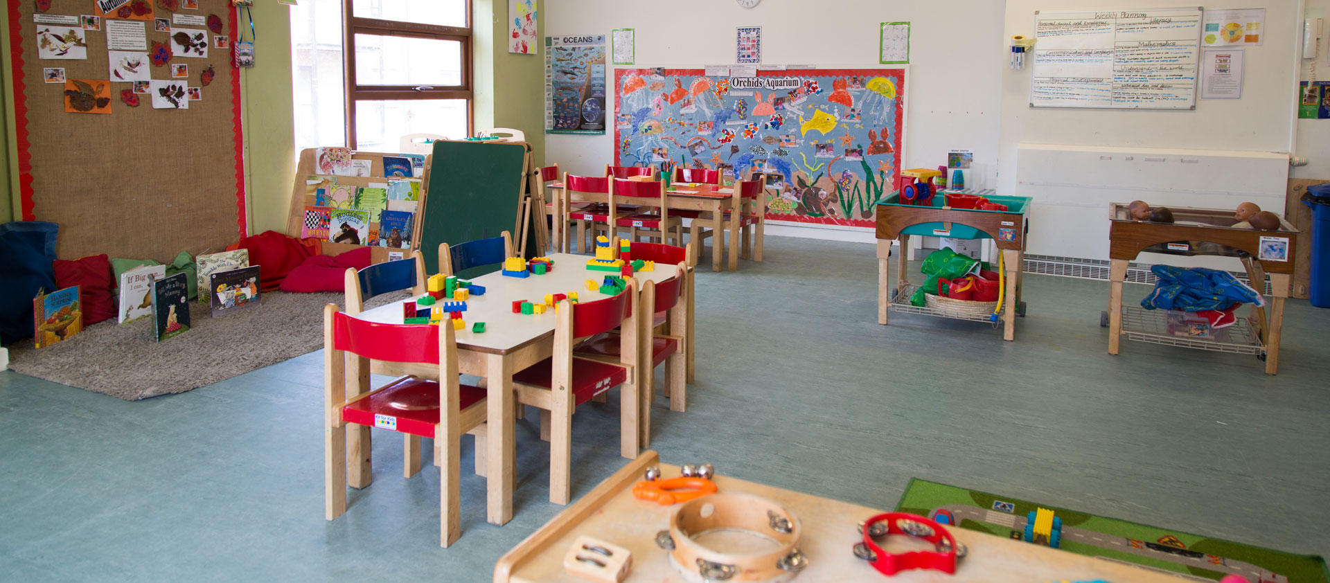 Bright Horizons Wembley Day Nursery and Preschool Greater London 03339 207522
