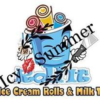Icy Summer - Daphne, AL - Candy & Snacks