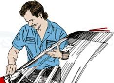 Car Window Repair Danville Il