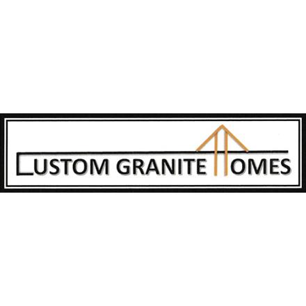 Custom Granite Homes