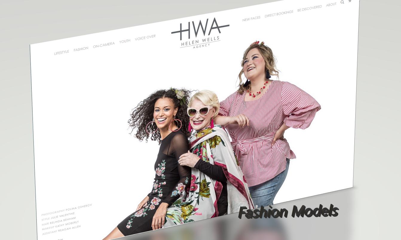 Fashion Models #fashionmodels